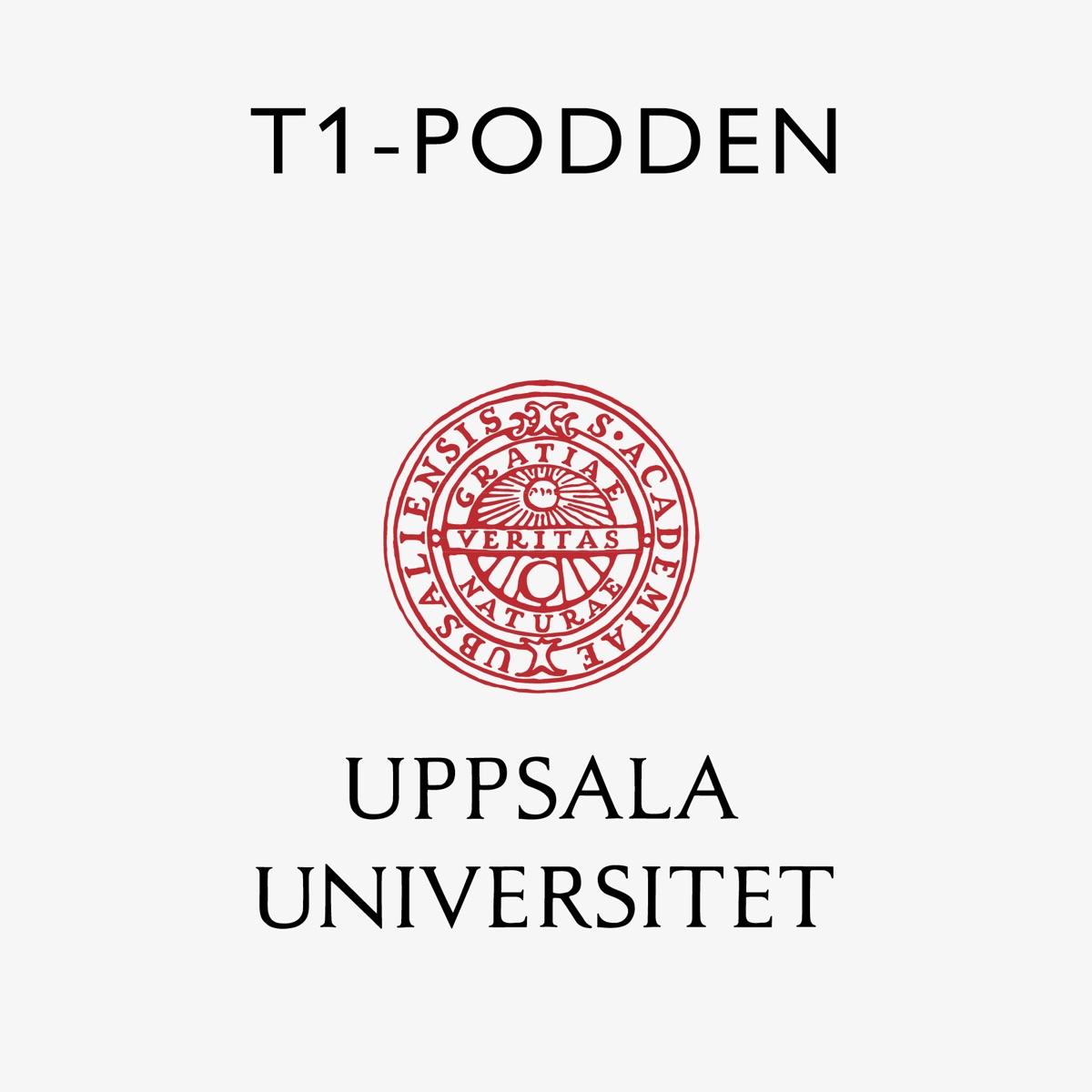 Avsnitt 18 - Talmanspodden med Andreas Norlén