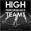 High Performance Teams artwork