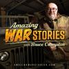 Amazing War Stories artwork