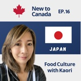 Food Culture | Kaori from Japan