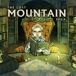 The Lost Mountain Saga