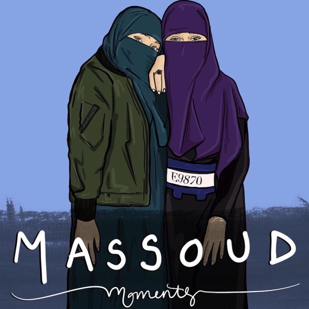 Massoud Moments