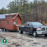 How to Work with a Professional Tiny House Mover: Pricing, Timing, and Logistics with Taylor Tefft