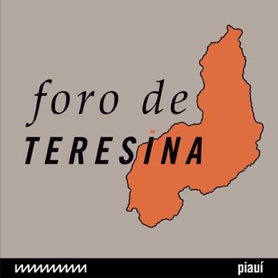 Foro de Teresina:revista piauí