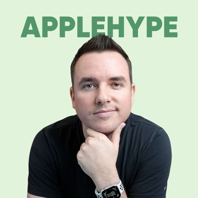 Applehype:Chris the Content Creator