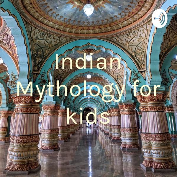 Indian Mythology for kids