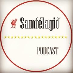Samfélagið Liverpool Podcast