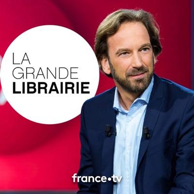 La grande librairie:France Télévisions