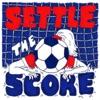 Settle the Score artwork