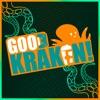 Good Kraken! artwork