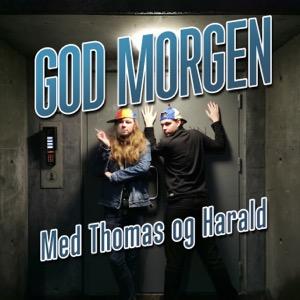 God Morgen med Thomas og Harald
