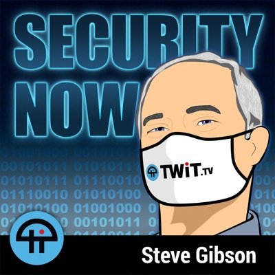 Security Now (Video):TWiT