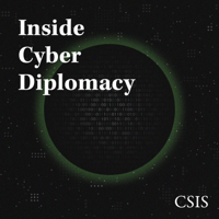 Inside Cyber Diplomacy podcast