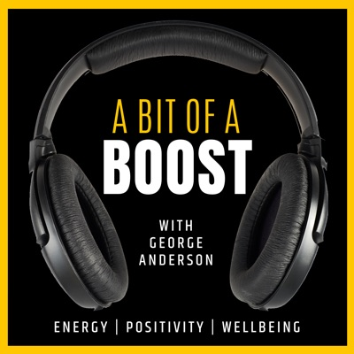 A Bit Of A Boost:George Anderson