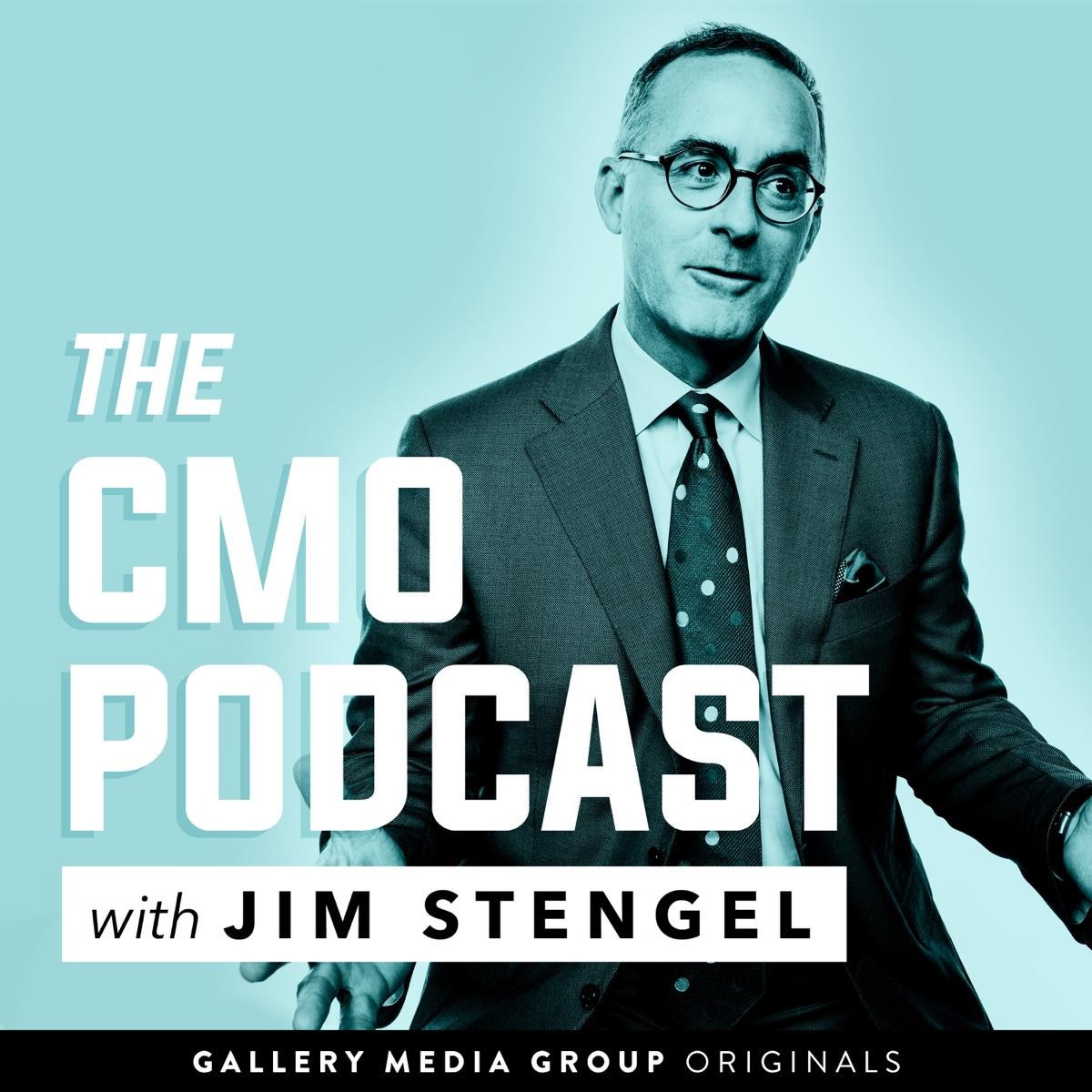 The CMO Podcast