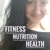 Fitness Nutrition Health - How to feel good about yourself for beginners artwork