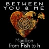 Between You And Me - A Podcast About Marillion artwork