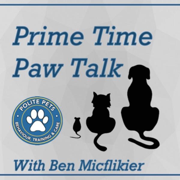Prime Time Paw Talk