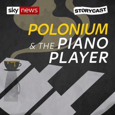 Polonium & the Piano Player
