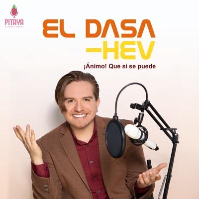 El Dasa-Hev: ¡Ánimo! Que sí se puede:Pitaya Entertainment