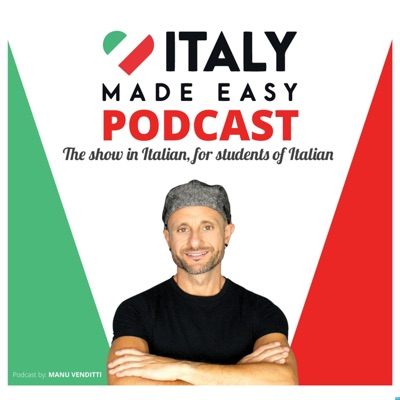 Learn Italian with Italy Made Easy
