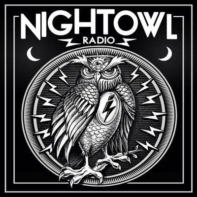 Night Owl Radio #227 ft. Dr. Fresch and ATLiens