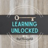 Learning Unlocked with Brit Bingold artwork