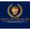 King Of Pressure Washing artwork