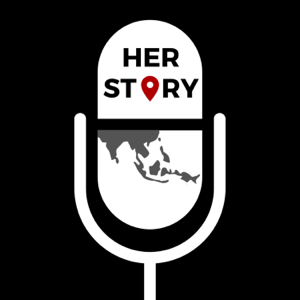 HERstory: Southeast Asia podcast