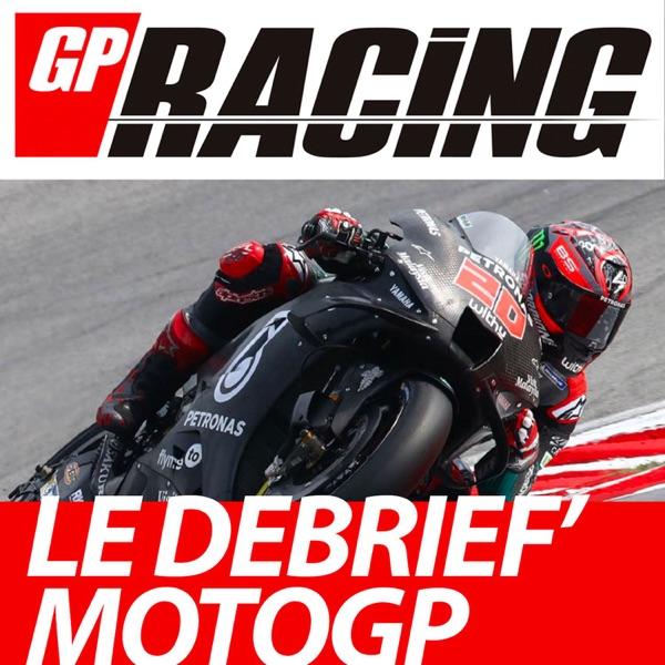 Debrief MotoGP