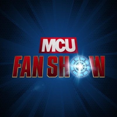 MCU Fan Show - WandaVision and more Marvel Studios commentary:Sean Gerber