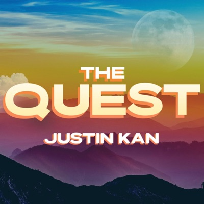 The Quest with Justin Kan:Justin Kan