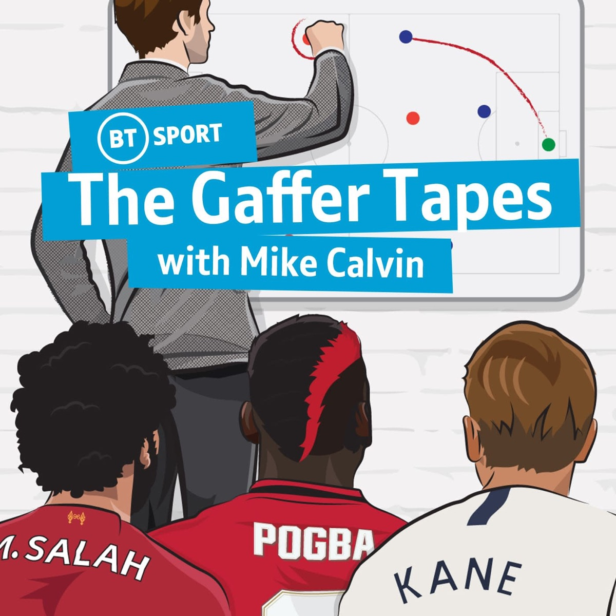 The Gaffer Tapes