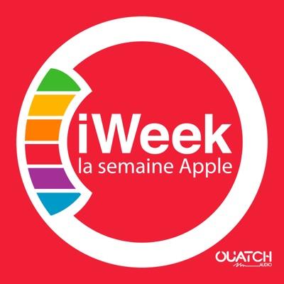 iWeek (la semaine Apple):OUATCH Audio
