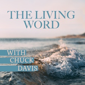 The Living Word With Chuck Davis