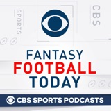 WRs and TEs With Year 2 QBs (03/30 Fantasy Football Podcast)