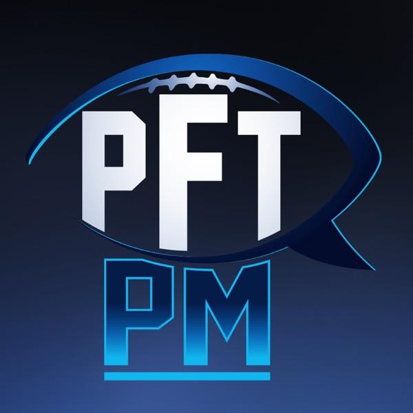 PFT PM banner backdrop