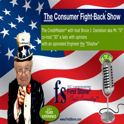 """The"" Consumer Fight Back Show"