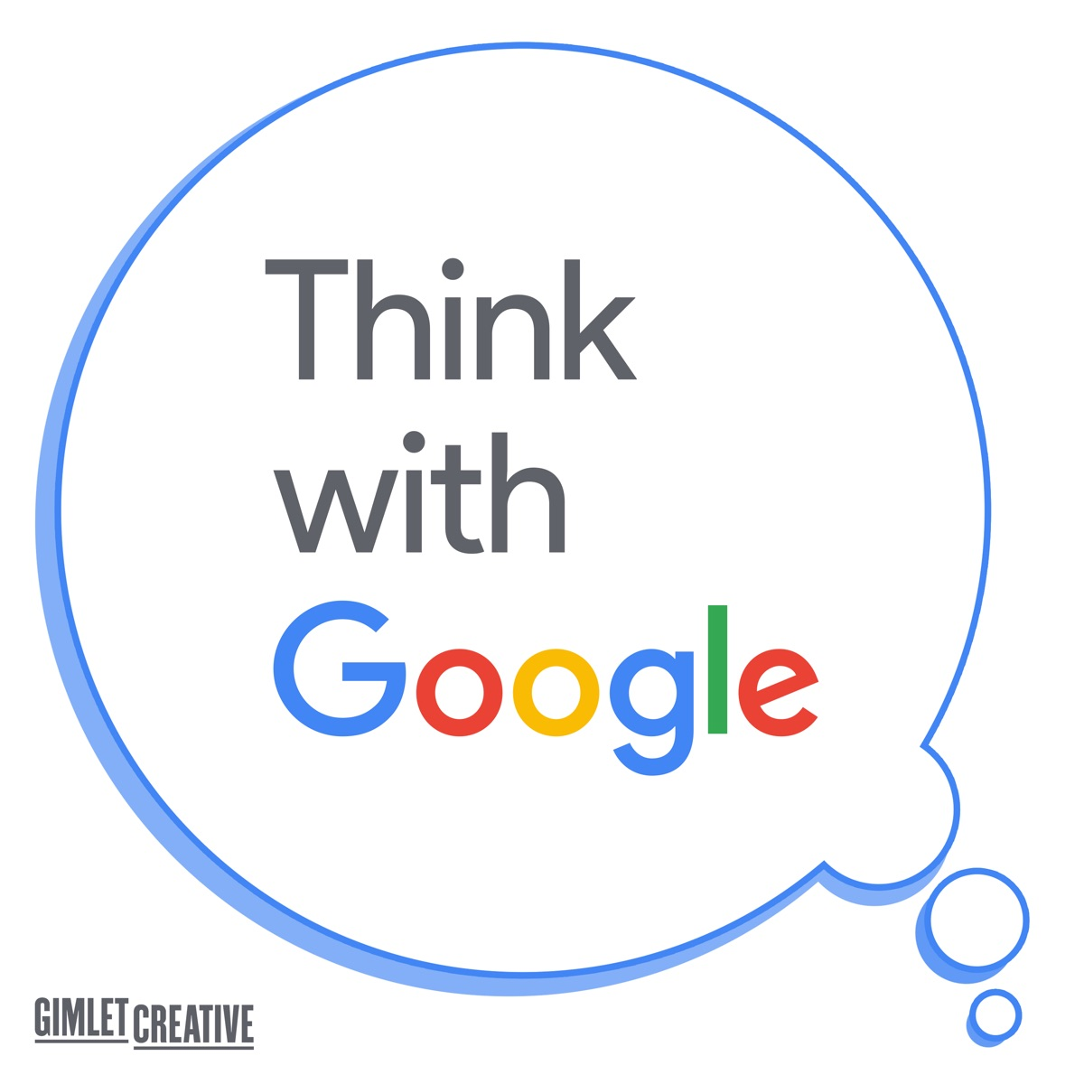 Introducing: The Think with Google Podcast