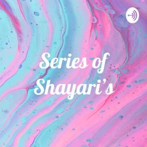 Series of Shayari's