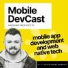 Mobile DevCast artwork