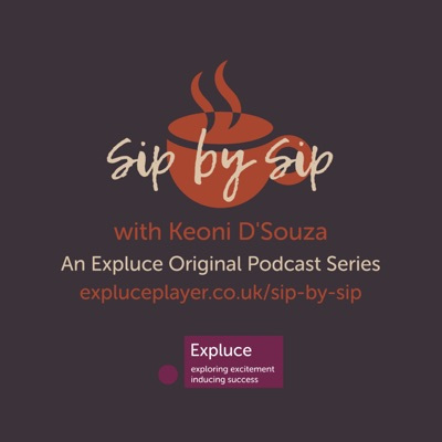 Sip by Sip with Keoni D'Souza