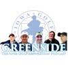 Greenside - Official Podcast of the Iowa Golf Association artwork