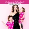Balancing Motherhood artwork