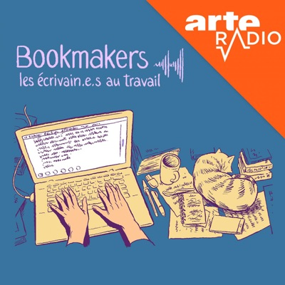 Bookmakers:ARTE Radio