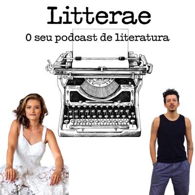 Litterae - O seu podcast de Literatura:Litterae