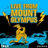 Live from Mount Olympus artwork