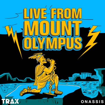 Live from Mount Olympus:Onassis Foundation