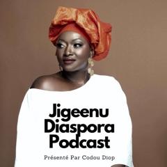 Jigeenu Diaspora