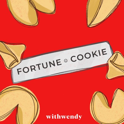 Fortune Cookie With Wendy:WithWendy